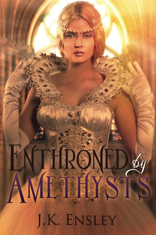 Enthroned_by_Amethys_Cover_small